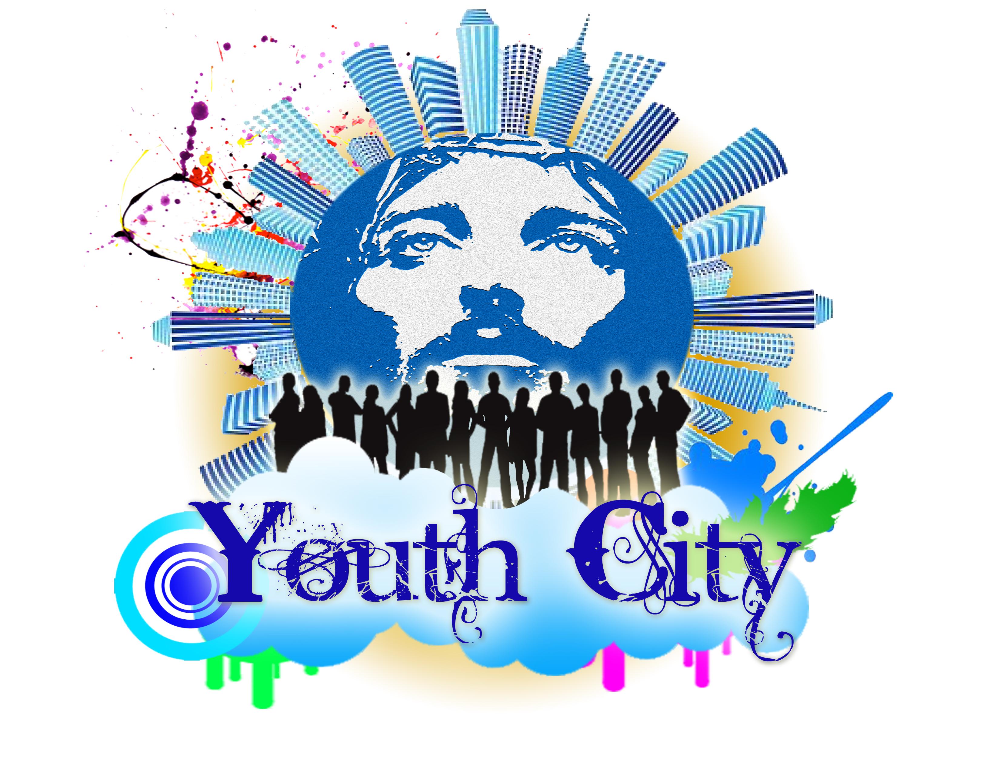 Youth city 2012 in roxas city bring youth closer to god cfc youth city 2012 in roxas city stopboris Images